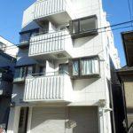 【礼金なし】第3ウィングビル302★横浜駅まで徒歩圏内。お値段魅力ワンルーム