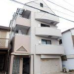 エイトハウス神奈川302★駅近シンプルワンルーム