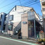 【礼金なし】ハイツ神奈川新町102★駅近1K