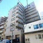 オールドコースト横濱207★ポートサイドエリアの賃貸マンション