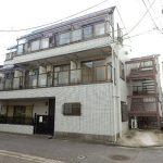 【礼金なし】長谷マンション202★神奈川新町駅徒歩1分!