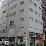 【礼金なし】オオツカビル401★お手頃価格事務所