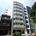【礼金なし】プリマベーラ西神奈川601★便利な立地の2DKマンション