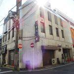 萬屋第2ビル3F★京急線「京急鶴見」駅前!