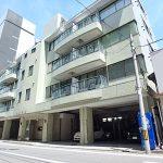 川合ビル2-D★横浜駅南口徒歩7分