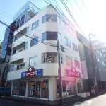 KYビル5階★横浜駅みなみ東口徒歩6分!