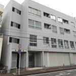 土屋ビル202★エアコン2基付事務所
