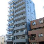 【3月~】【礼金なし】スィードリーフ横浜502★駅前オートロックマンション