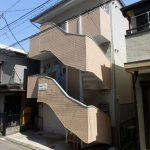 【礼金なし】HAMAハイツ301★最上階角部屋