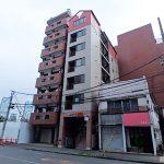 【2月~】【礼金なし】ベルエール101★人気の反町駅まで徒歩5分