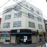 土佐ビル302★東横線「東白楽」駅目の前