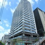 Brillia Tower横浜東神奈川201★駅直結のタワーマンション2階