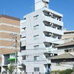 イーグル東神奈川601★最上階角部屋南向き!
