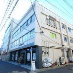 日光堂第一ビル203★人気の東横線「東白楽」駅目の前!