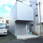 【新築】神奈川213倉庫★デザイナーズオフィス
