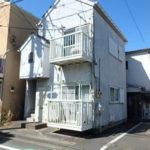 東神奈川ハイツ2F★2階貸切ワンルーム