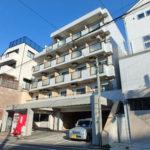 【礼金なし】シュウメゾン高島台503★オートロック・1Rマンション