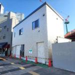 【新築】コパン反町1-B★新築貸店舗・事務所