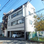 鶴田化学ビル3F★3面採光で明るいオフィス