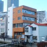 フシキビル405★横浜中央市場横の事務所