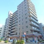 【4月中旬~】ナイスアーバン東神奈川101★角地1階店舗