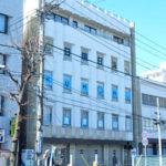 日光堂ビル502★人気の東横線「東白楽」駅目の前!