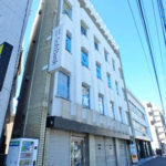 日光堂ビル2階★駅目の前店舗・事務所