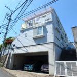【礼金なし】サンヒルズF103★3駅利用可ワンルーム