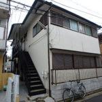 宮尾ハウス201★室内リノベーション完成