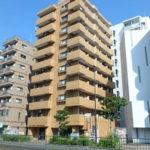 【礼金なし】ライオンズマンション東神奈川303★分譲賃貸ワンルーム