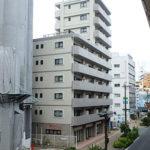 ファーストクラス横濱202★分譲賃貸マンション2Kタイプ
