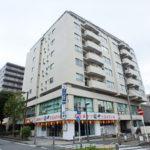 【礼金なし】コーポフジ506★分譲賃貸1DK