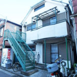 東神奈川テルミコーポ201★広いロフト付き