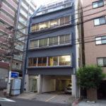 元木ビル5-A★横浜駅西口徒歩7分