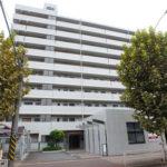 【礼金なし】クリオ神奈川新町弐番館107★分譲賃貸2Kタイプ