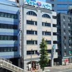 ビルドMMⅢ3階★横浜駅徒歩6分!