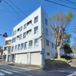 土屋ビル203B★3駅利用可事務所