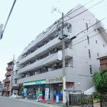 【8月~】モアステージ横浜大口404★分譲賃貸マンション1LDK